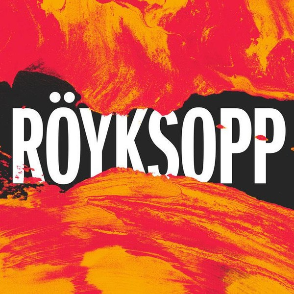 Röyksopp (+Rmx Collection)